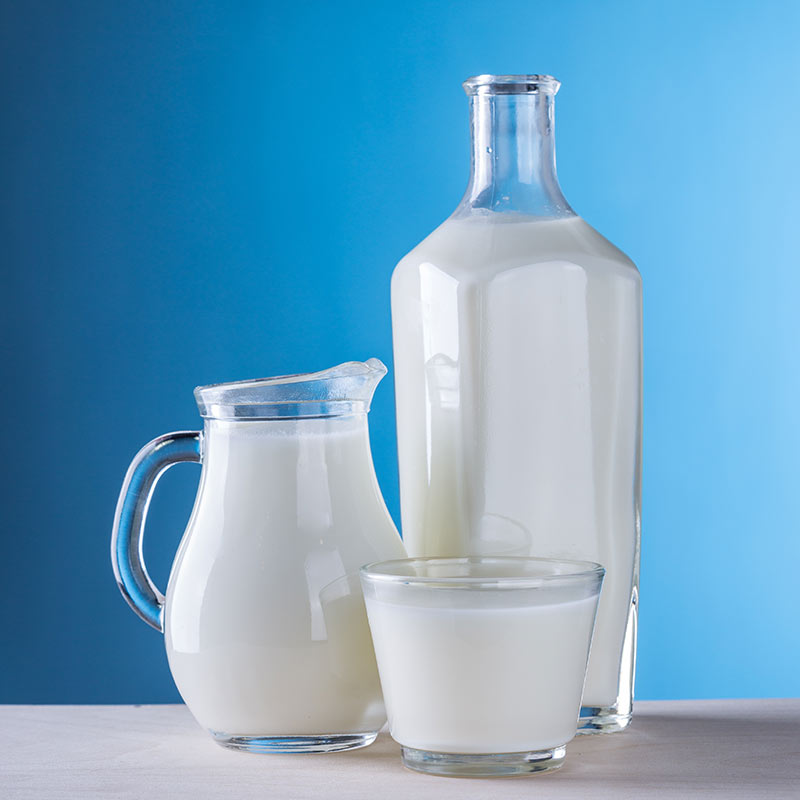 Milk 1ltr