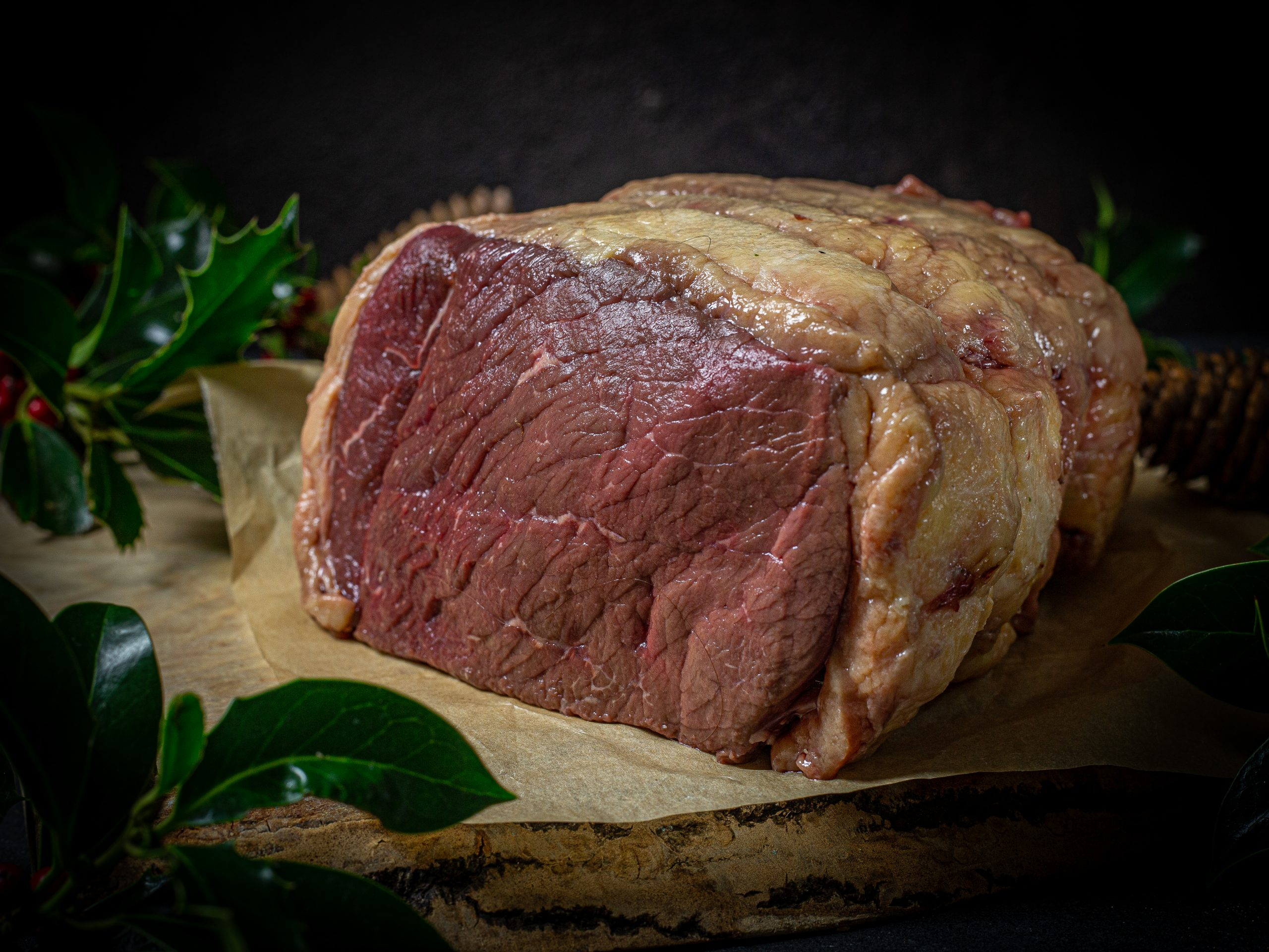 Beef Topside Roasting Joint