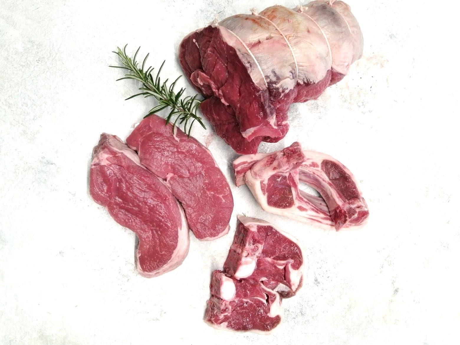 Lamb Pack